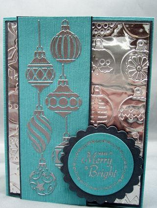 Silver & Turquoise Dreamweaver